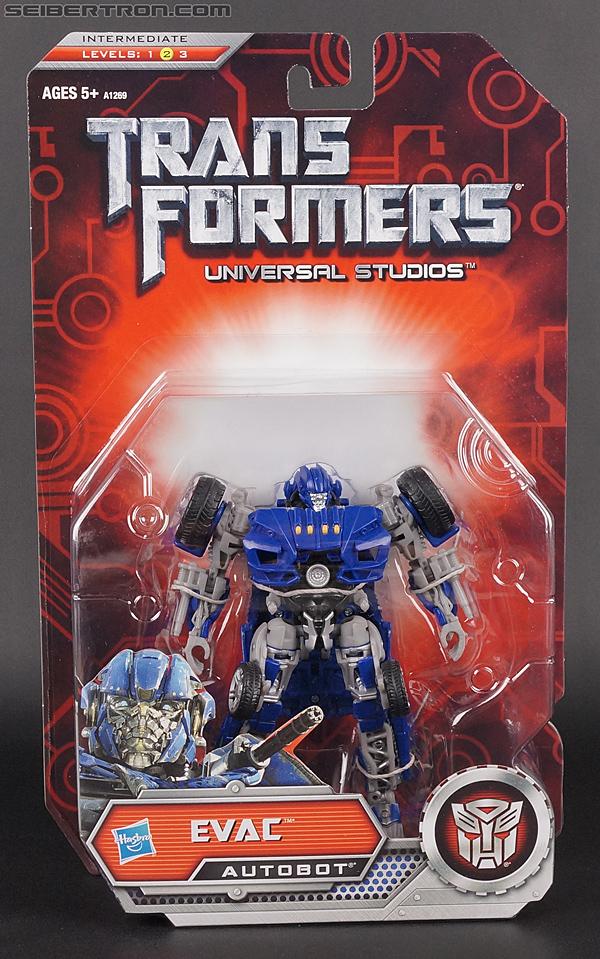 Transformers Universal Studios Evac (Image #1 of 157)