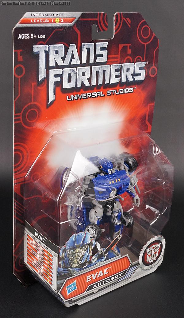 Transformers Universal Studios Evac (Image #6 of 157)