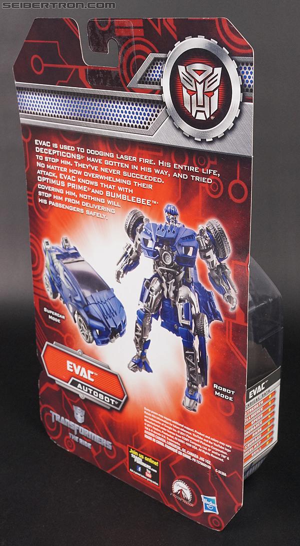 Transformers Universal Studios Evac (Image #8 of 157)