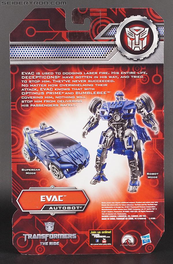 Transformers Universal Studios Evac (Image #9 of 157)