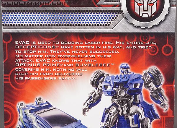 Transformers Universal Studios Evac (Image #10 of 157)