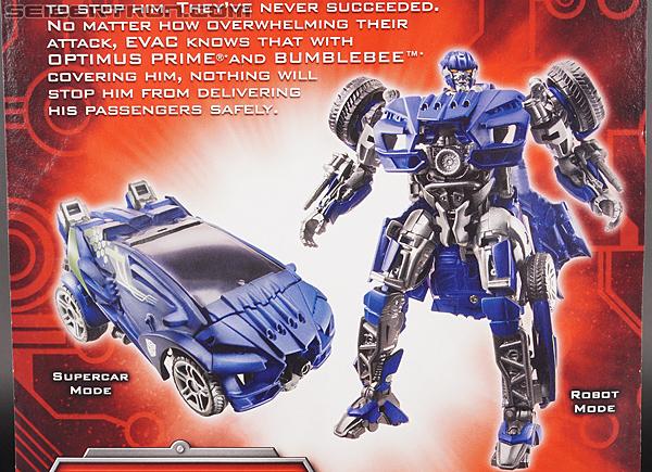 Transformers Universal Studios Evac (Image #11 of 157)