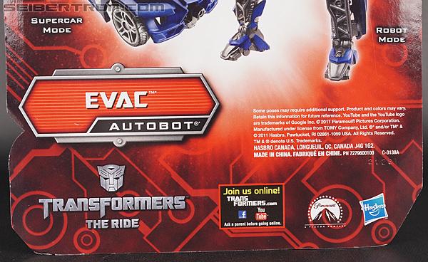 Transformers Universal Studios Evac (Image #12 of 157)