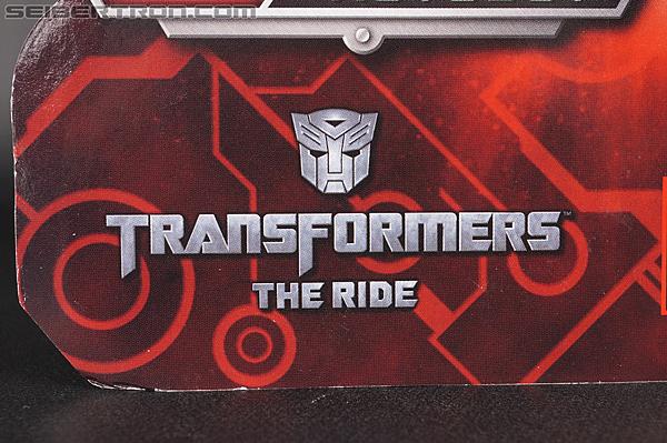 Transformers Universal Studios Evac (Image #13 of 157)