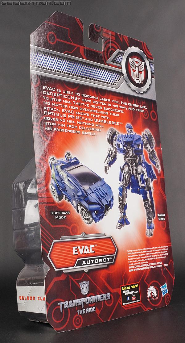 Transformers Universal Studios Evac (Image #14 of 157)