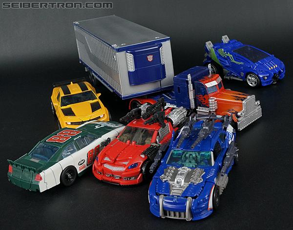 Transformers Universal Studios Evac (Image #57 of 157)