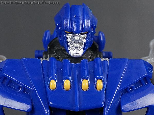 Transformers Universal Studios Evac gallery
