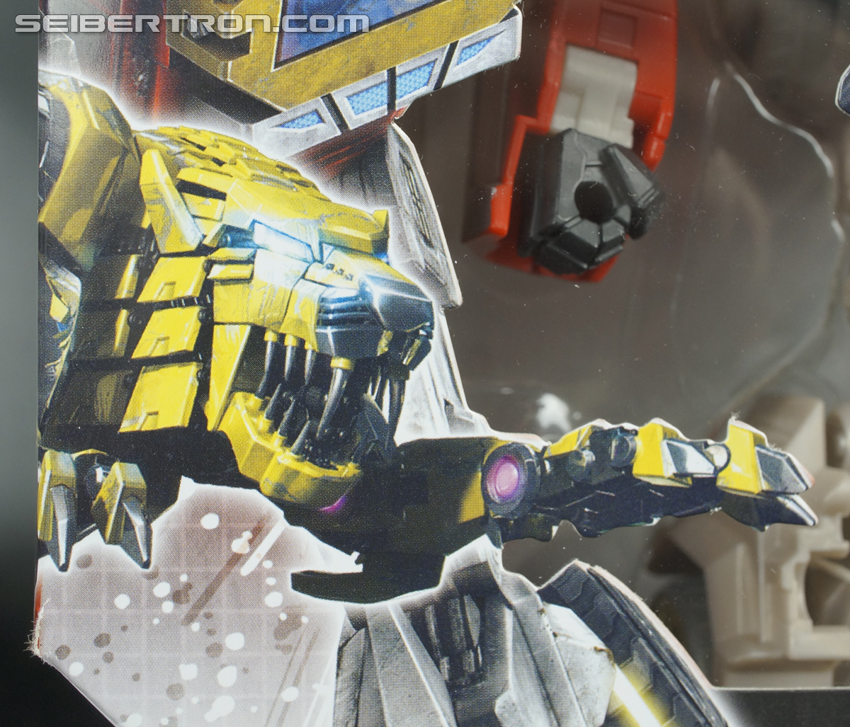 Transformers Fall of Cybertron Blaster (Image #7 of 193)