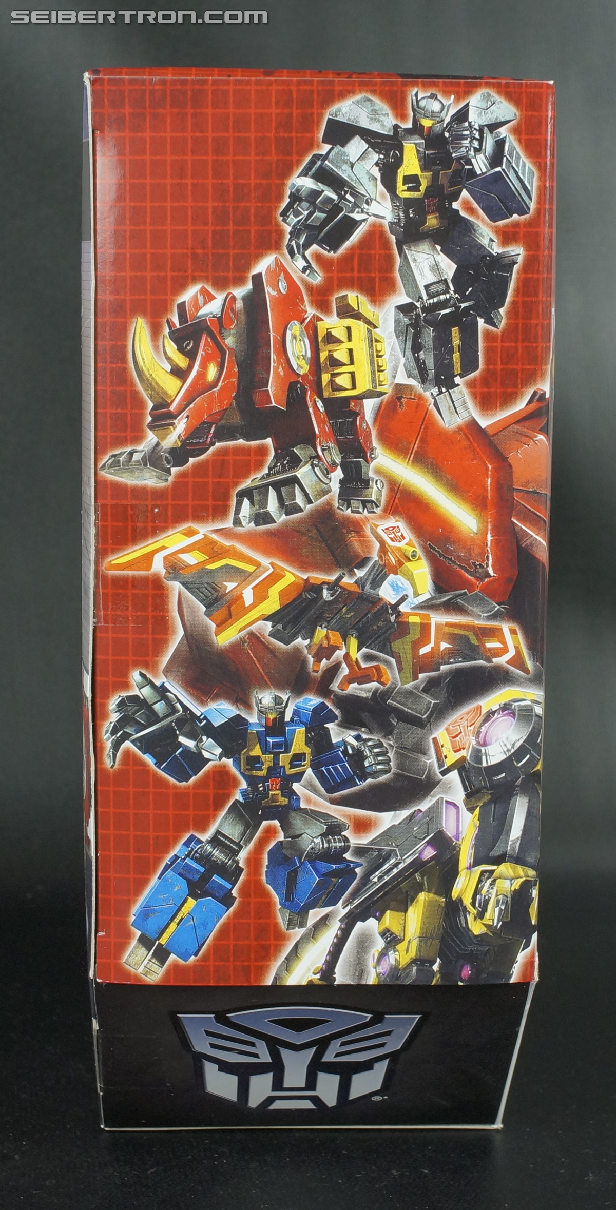 Transformers Fall of Cybertron Blaster (Image #8 of 193)