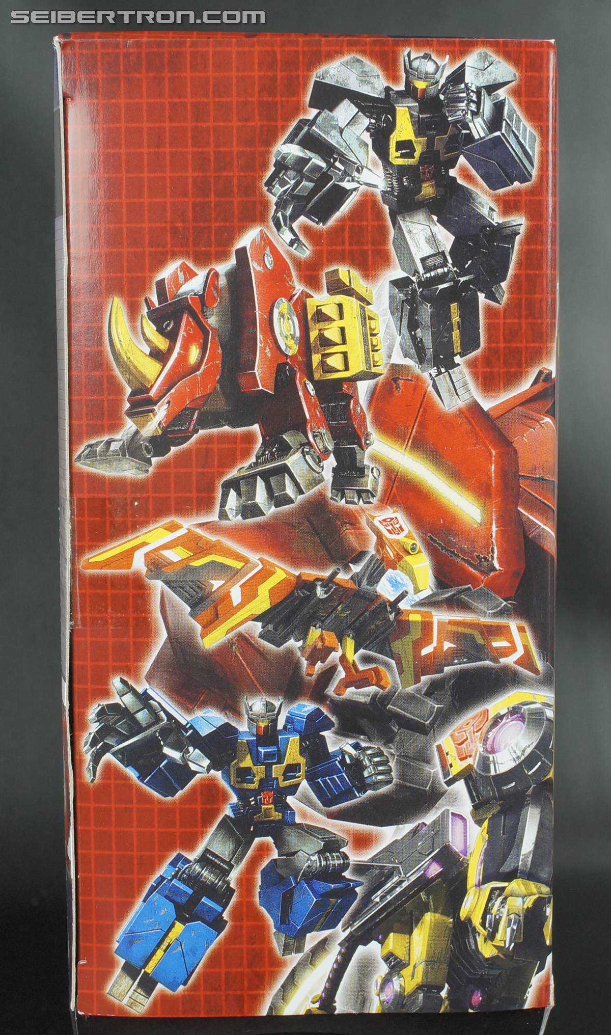 Transformers Fall of Cybertron Blaster (Image #9 of 193)