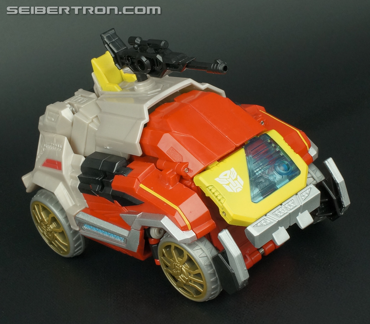 Transformers Fall of Cybertron Blaster (Image #21 of 193)
