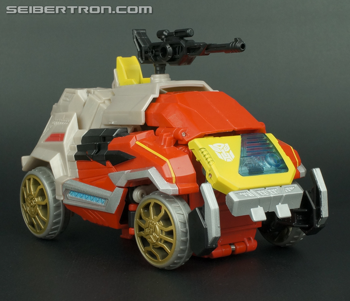 Transformers Fall of Cybertron Blaster (Image #22 of 193)