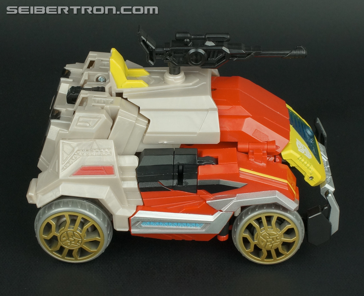Transformers Fall of Cybertron Blaster (Image #23 of 193)