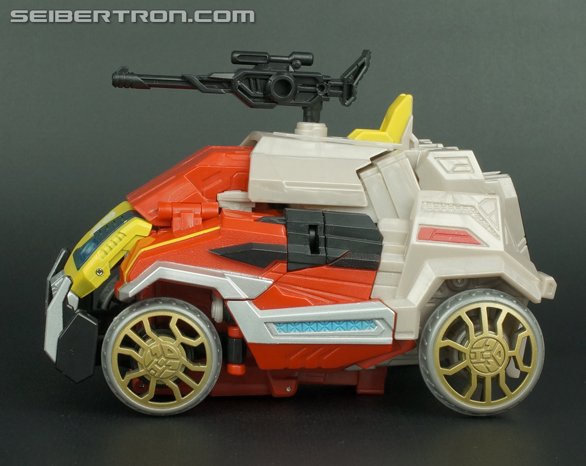 Transformers Fall of Cybertron Blaster (Image #28 of 193)