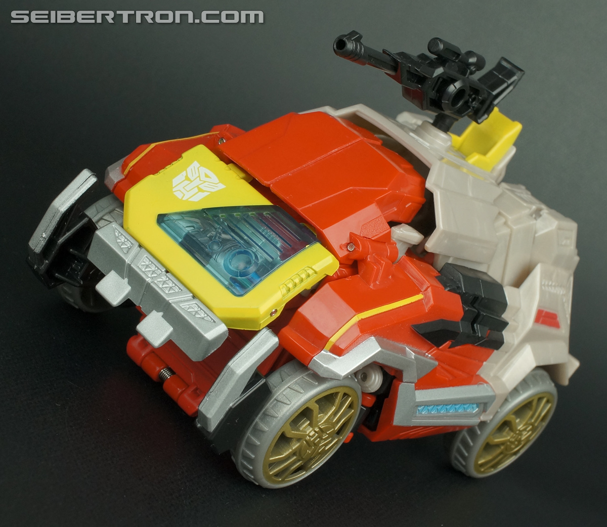 Transformers Fall of Cybertron Blaster (Image #31 of 193)