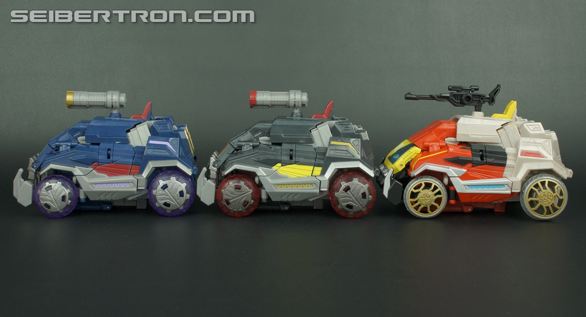 Transformers Fall of Cybertron Blaster (Image #40 of 193)