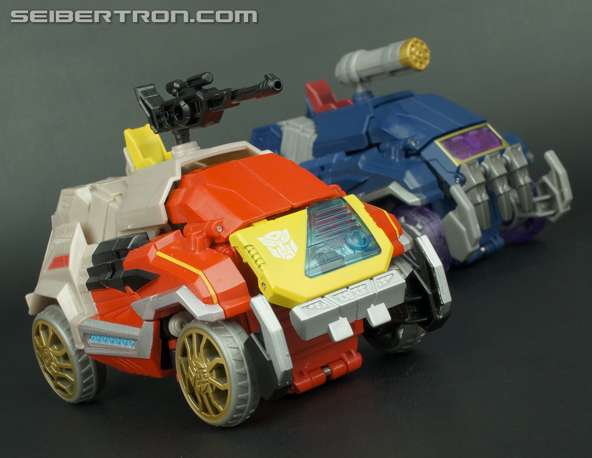 Transformers Fall of Cybertron Blaster (Image #43 of 193)