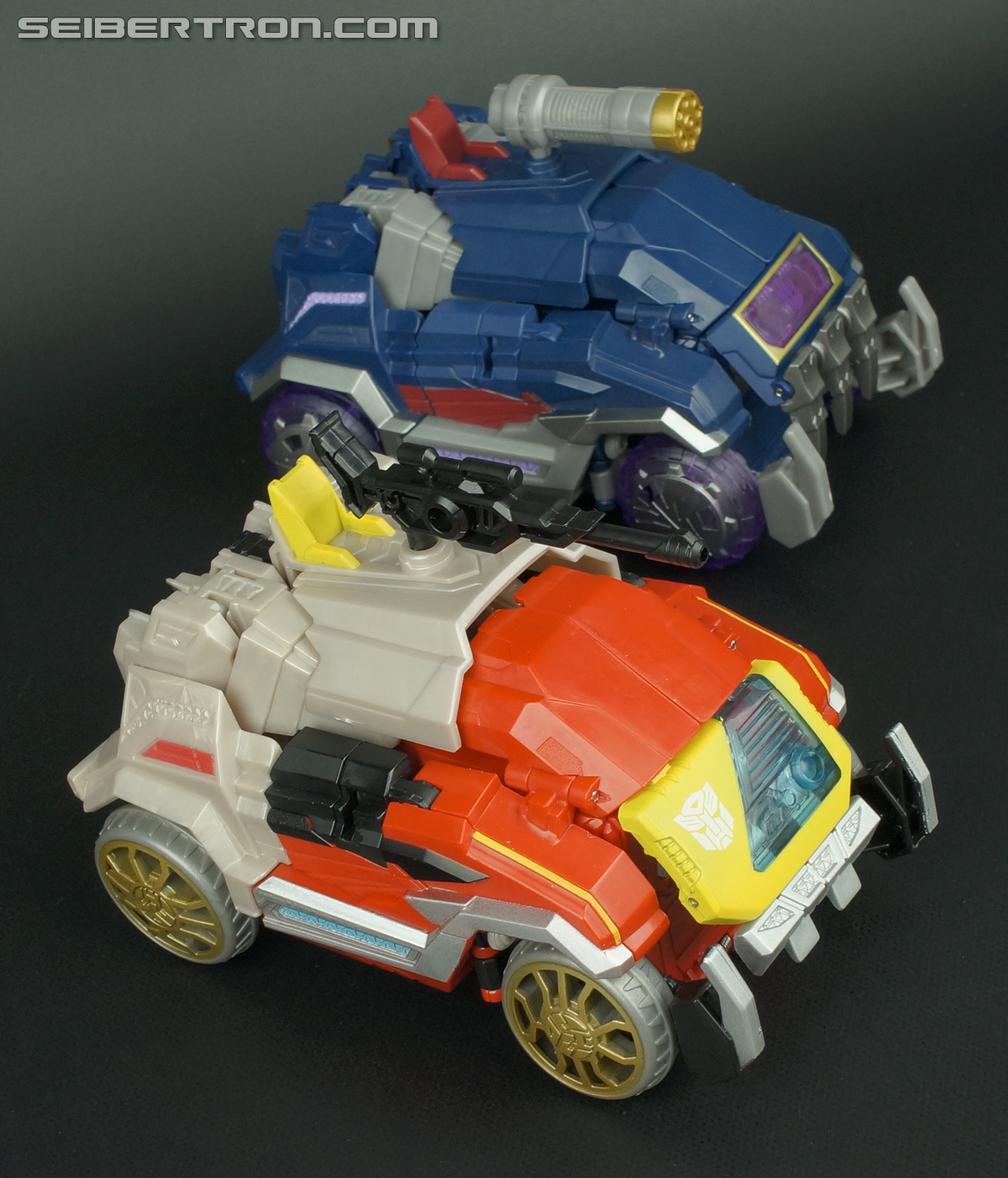 Transformers Fall of Cybertron Blaster (Image #44 of 193)
