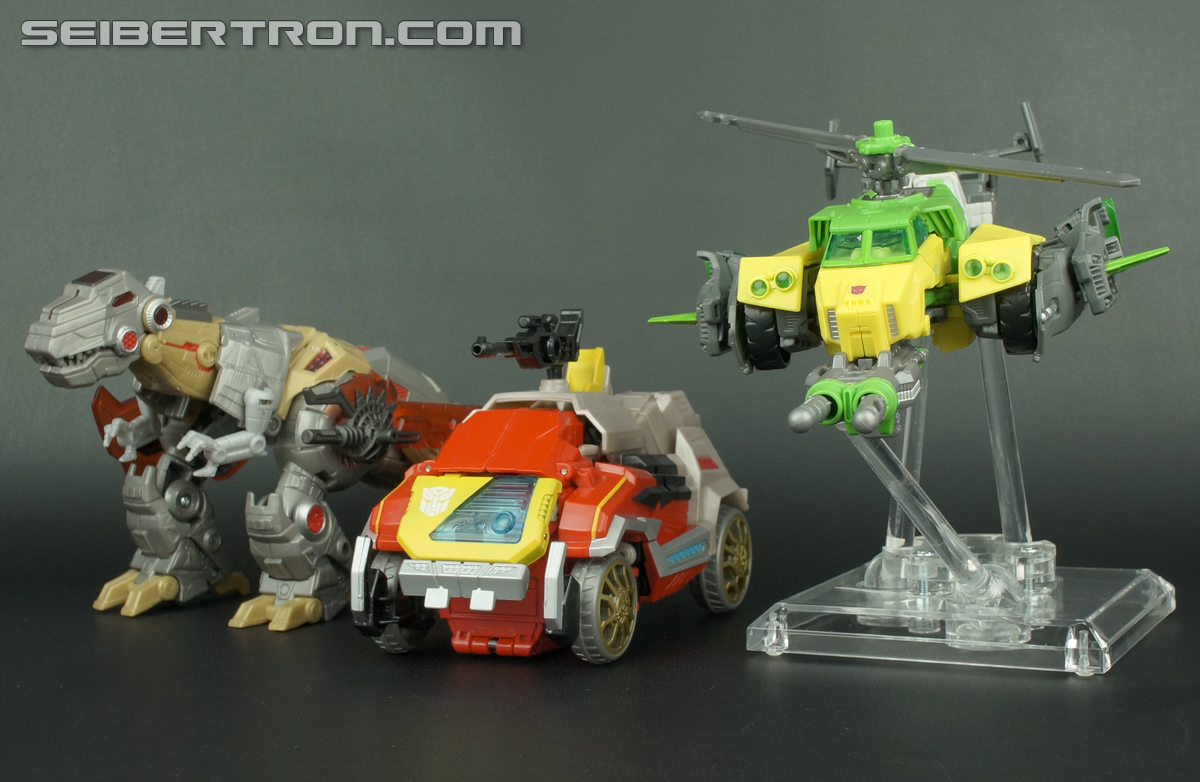 Transformers Fall of Cybertron Blaster (Image #55 of 193)