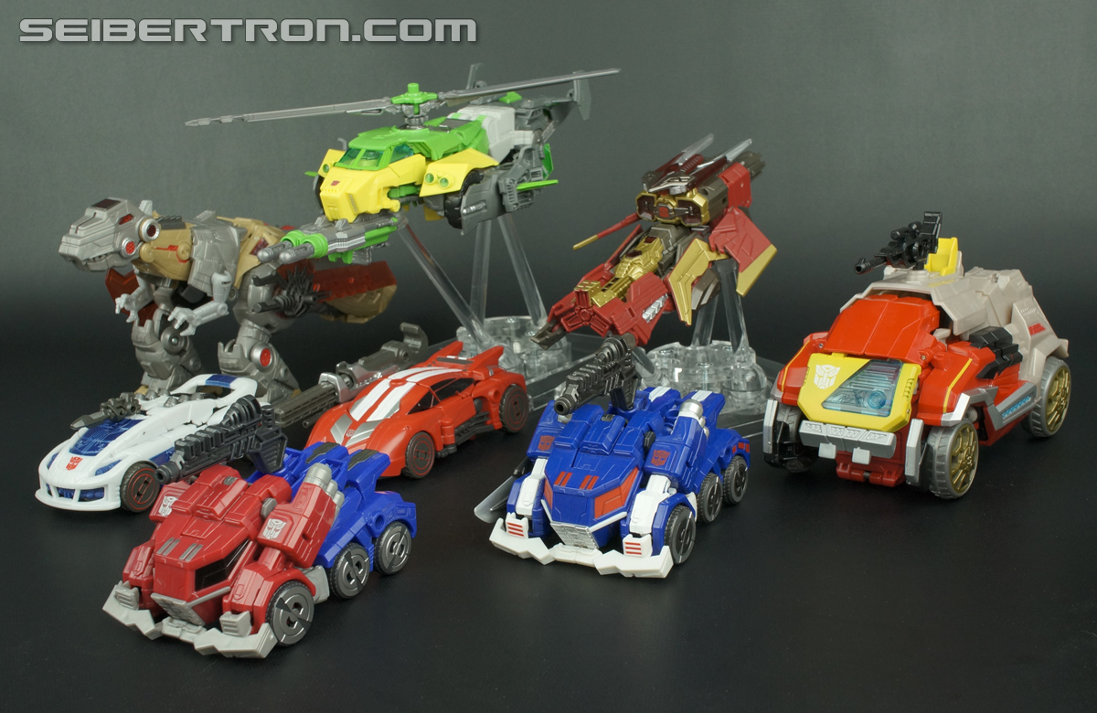 Transformers Fall of Cybertron Blaster (Image #58 of 193)