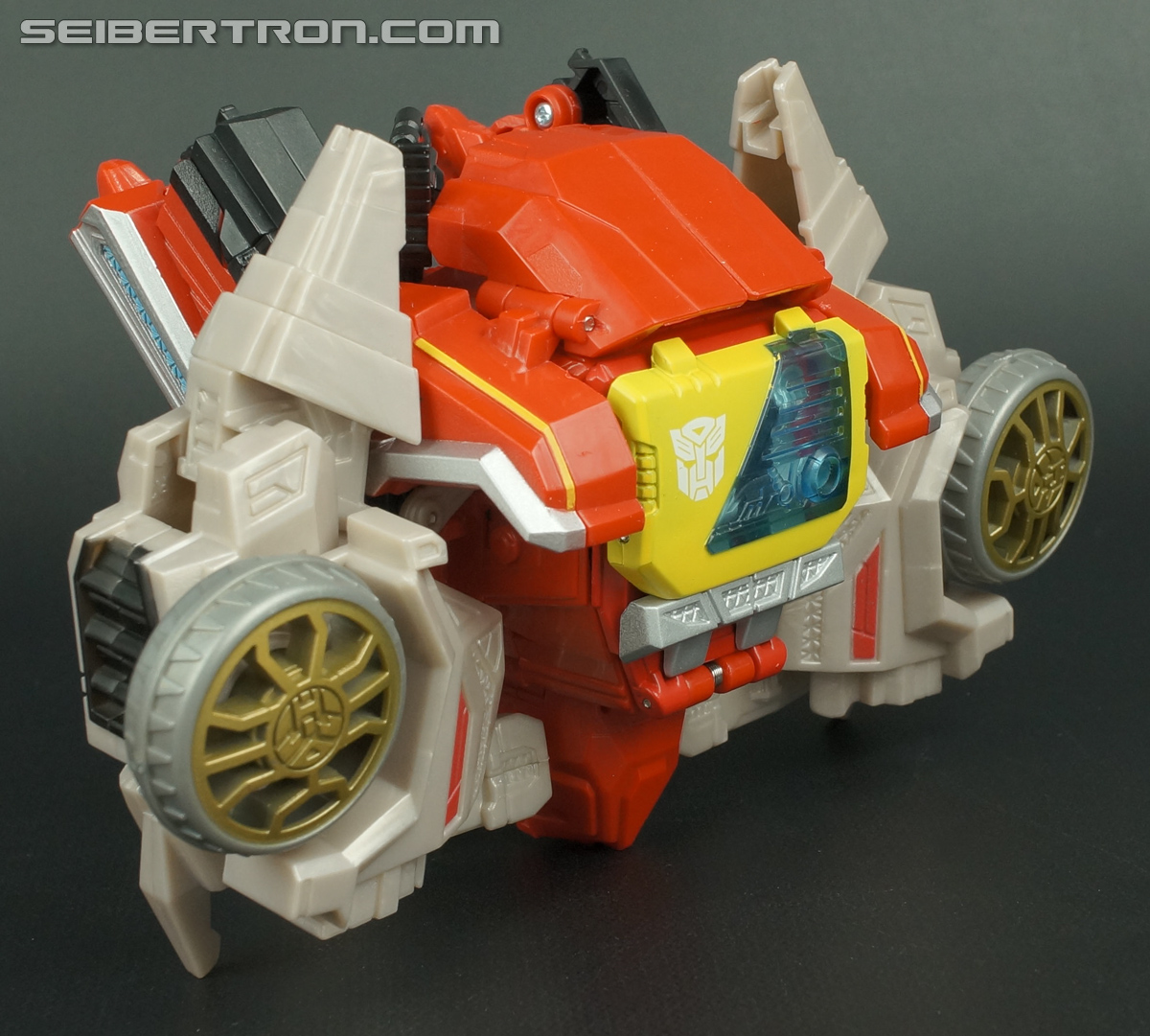 Transformers Fall of Cybertron Blaster (Image #60 of 193)