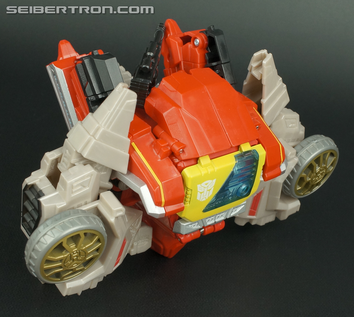 Transformers Fall of Cybertron Blaster (Image #61 of 193)