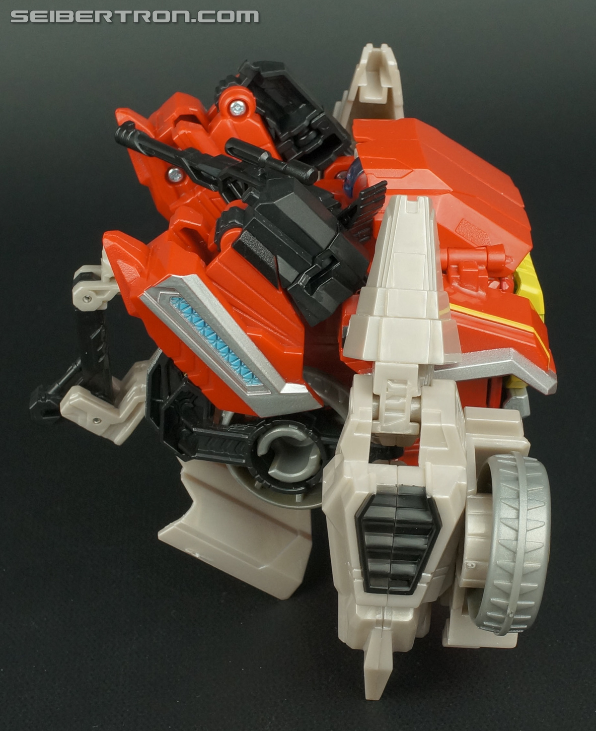 Transformers Fall of Cybertron Blaster (Image #62 of 193)