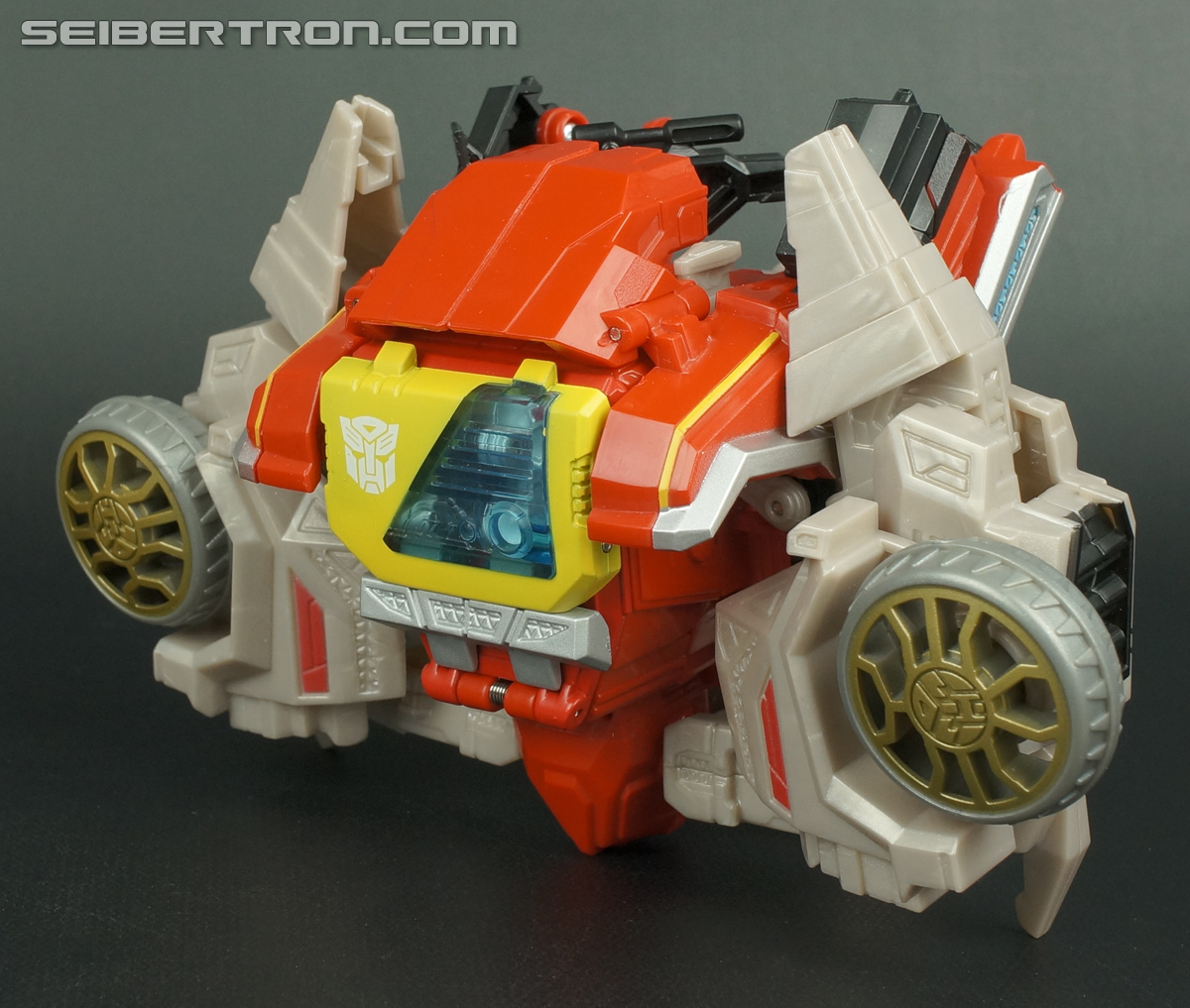 Transformers Fall of Cybertron Blaster (Image #67 of 193)