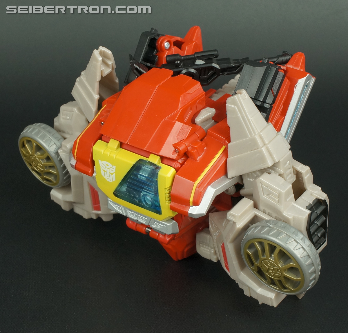 Transformers Fall of Cybertron Blaster (Image #68 of 193)
