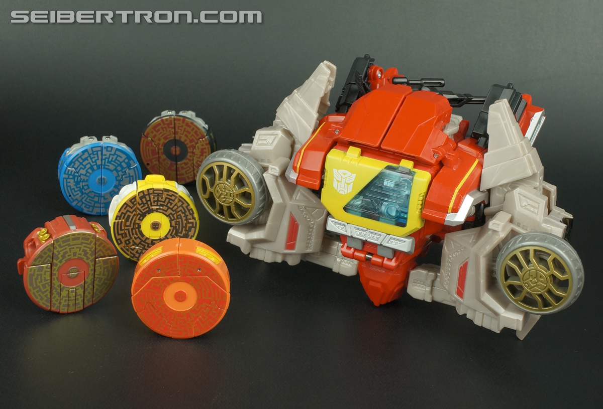 Transformers Fall of Cybertron Blaster (Image #75 of 193)