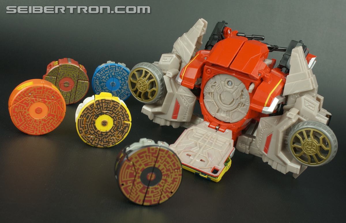 Transformers Fall of Cybertron Blaster (Image #76 of 193)