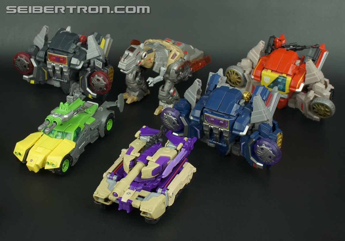 Transformers Fall of Cybertron Blaster (Image #80 of 193)