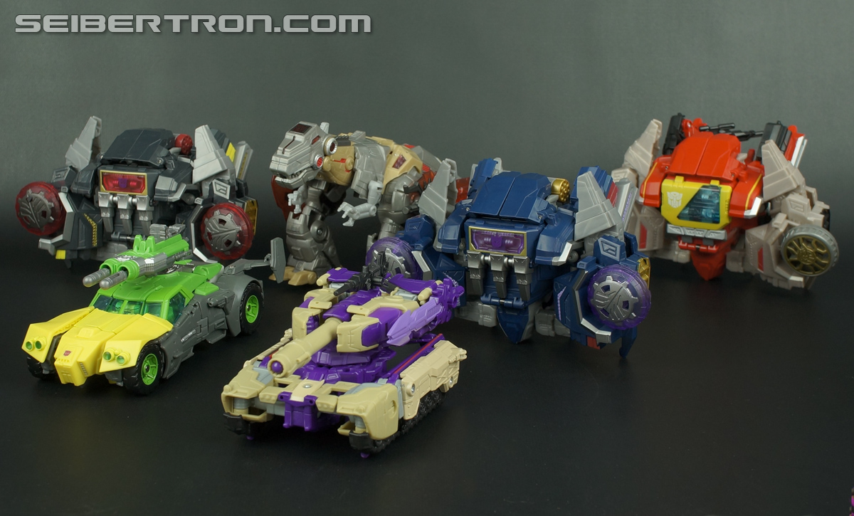 Transformers Fall of Cybertron Blaster (Image #81 of 193)