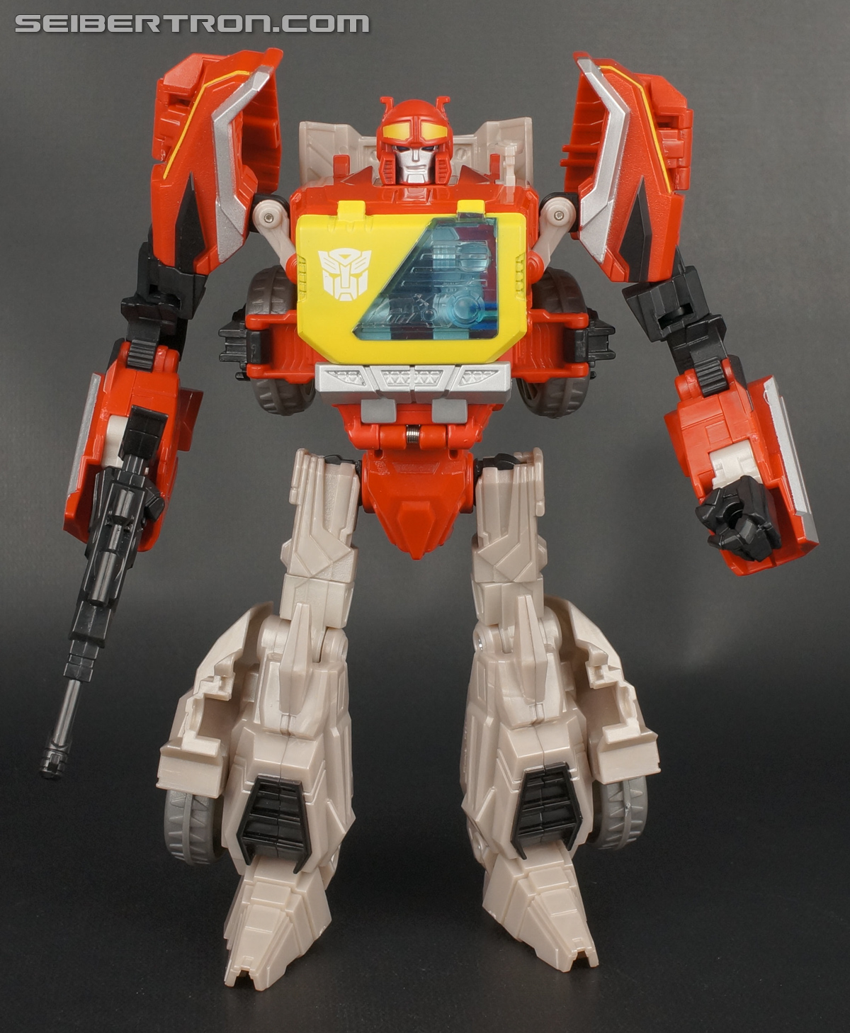 Transformers Fall of Cybertron Blaster (Image #82 of 193)