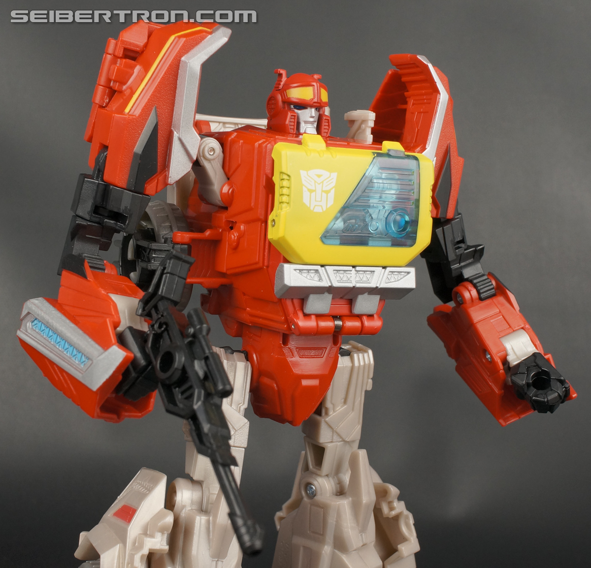 Transformers Fall of Cybertron Blaster (Image #87 of 193)