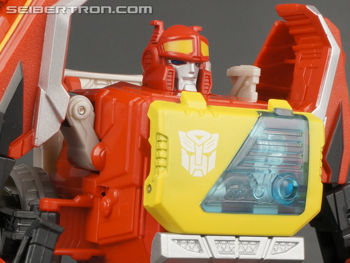 Transformers Fall of Cybertron Blaster (Image #88 of 193)