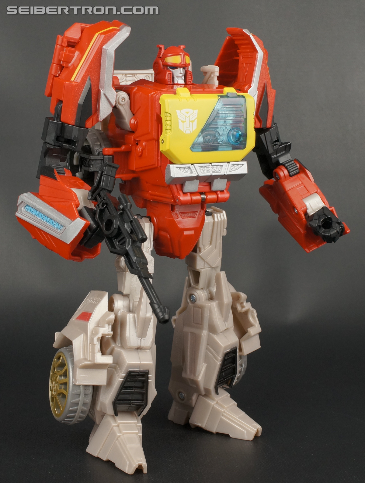 Transformers Fall of Cybertron Blaster (Image #89 of 193)