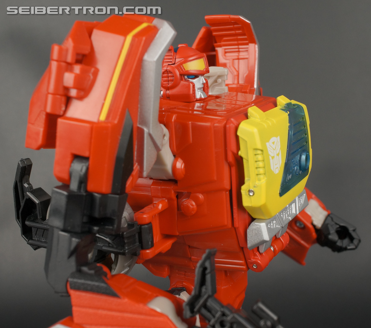 Transformers Fall of Cybertron Blaster (Image #91 of 193)