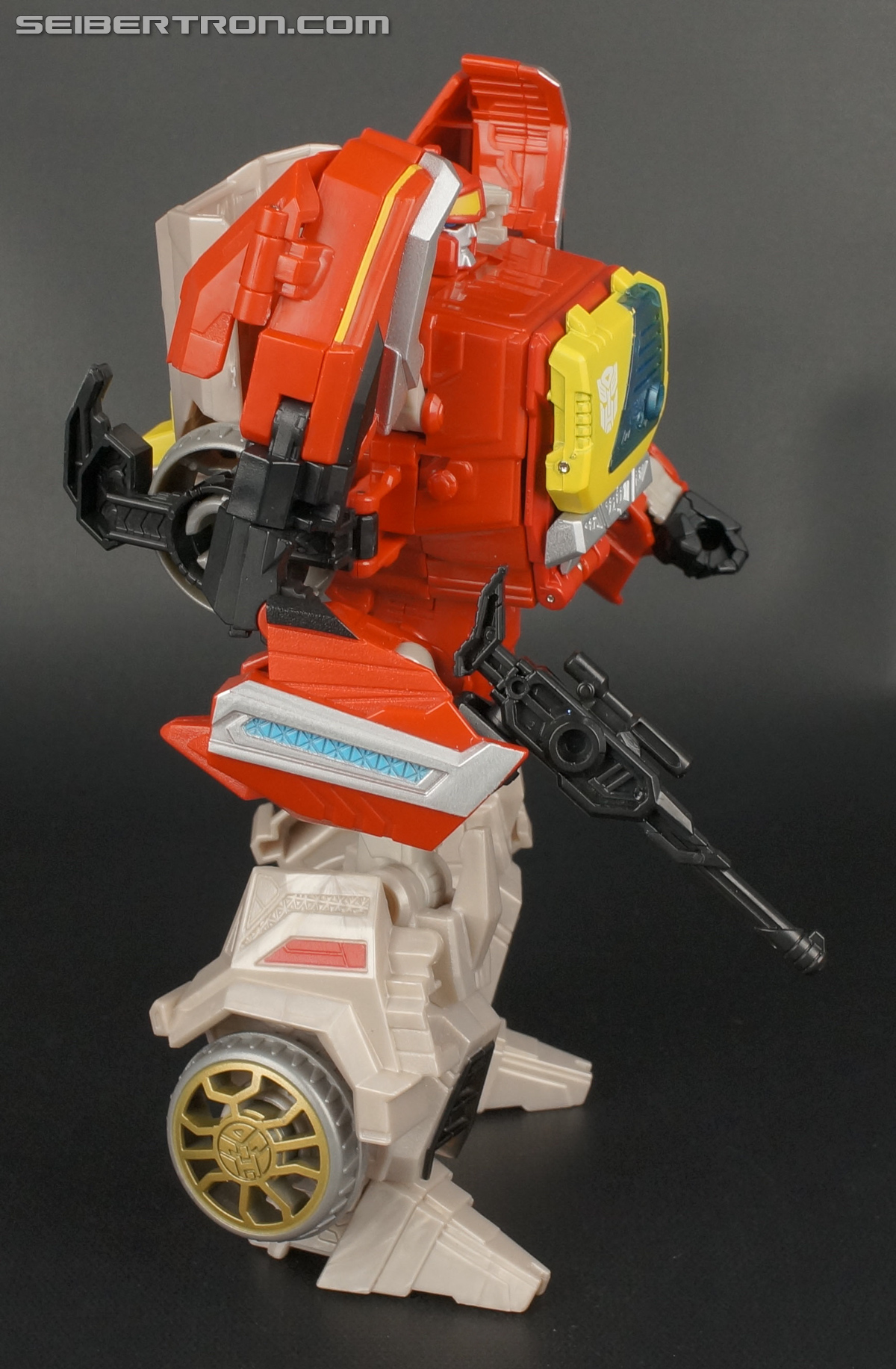 Transformers Fall of Cybertron Blaster (Image #93 of 193)