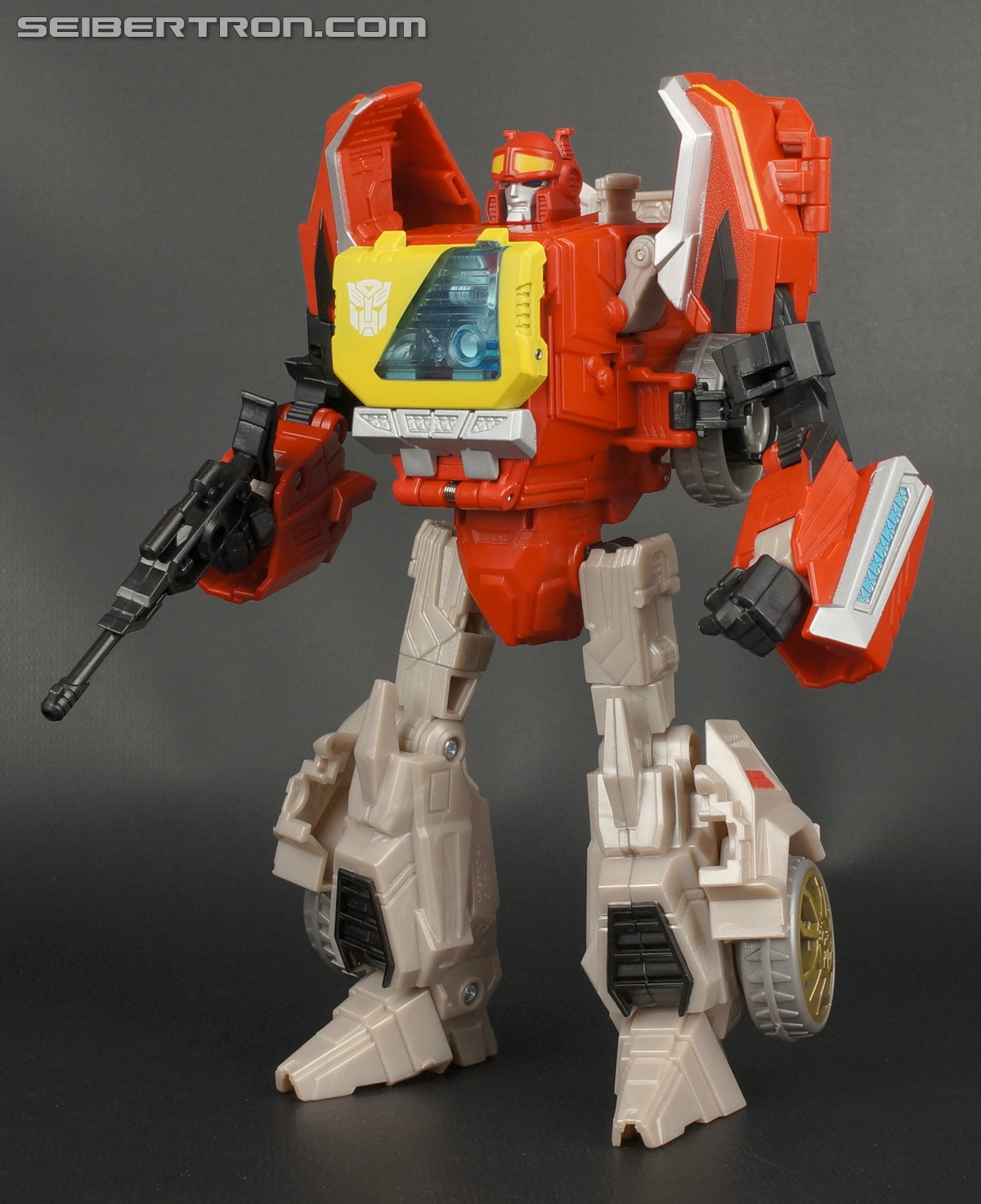 Transformers Fall of Cybertron Blaster (Image #98 of 193)