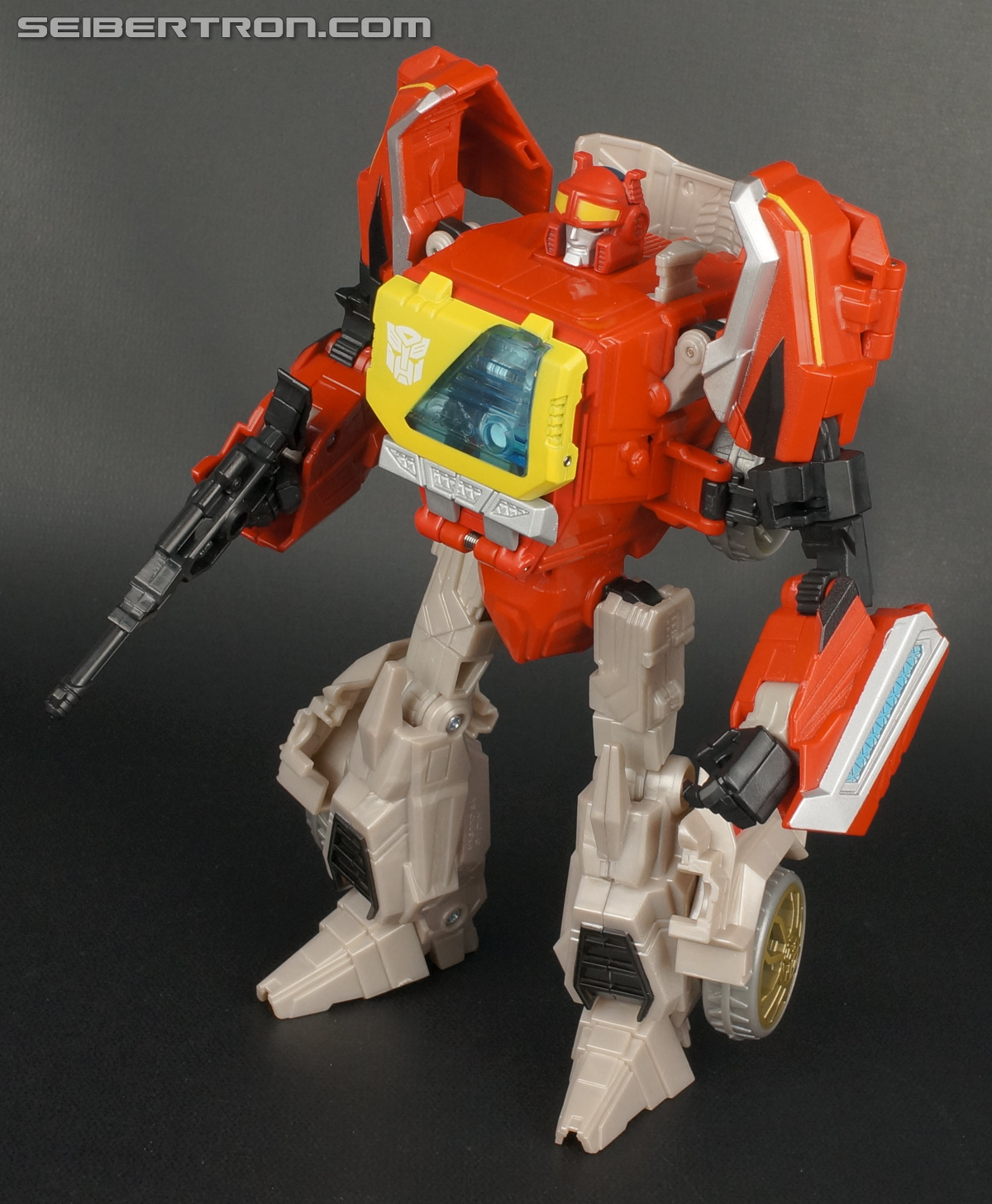 Transformers Fall of Cybertron Blaster (Image #99 of 193)