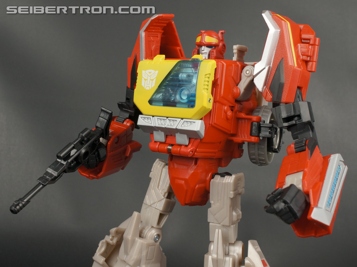 Transformers Fall of Cybertron Blaster (Image #102 of 193)