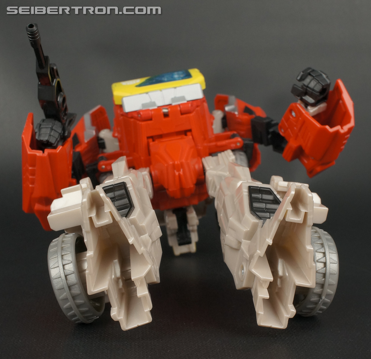 Transformers Fall of Cybertron Blaster (Image #104 of 193)