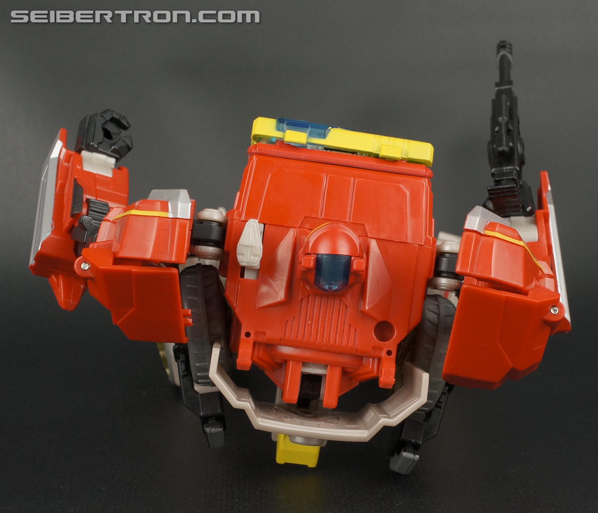 Transformers Fall of Cybertron Blaster (Image #105 of 193)