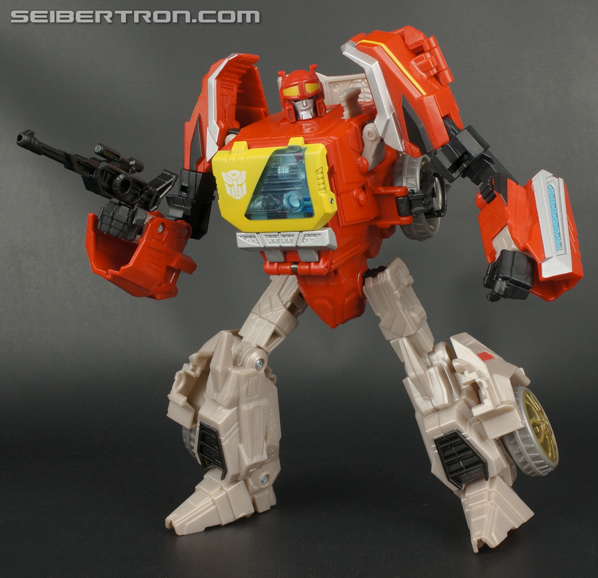Transformers Fall of Cybertron Blaster (Image #106 of 193)