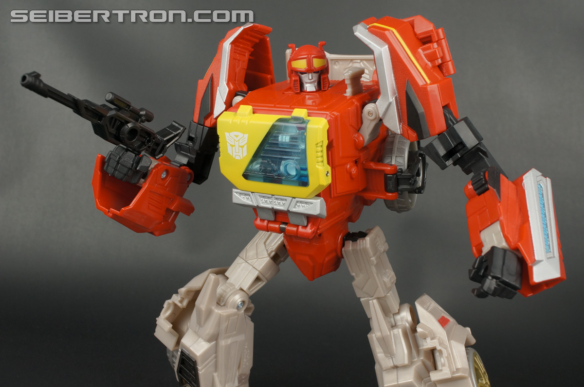 Transformers Fall of Cybertron Blaster (Image #107 of 193)