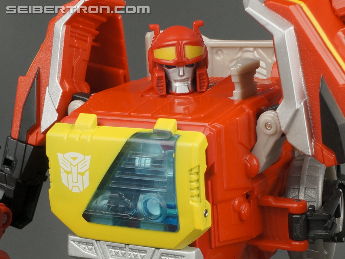 Transformers Fall of Cybertron Blaster (Image #108 of 193)