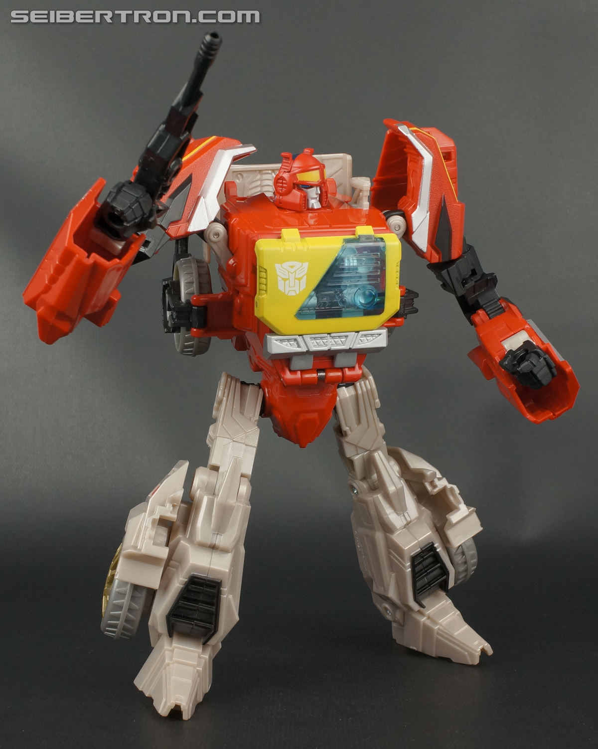 Transformers Fall of Cybertron Blaster (Image #109 of 193)