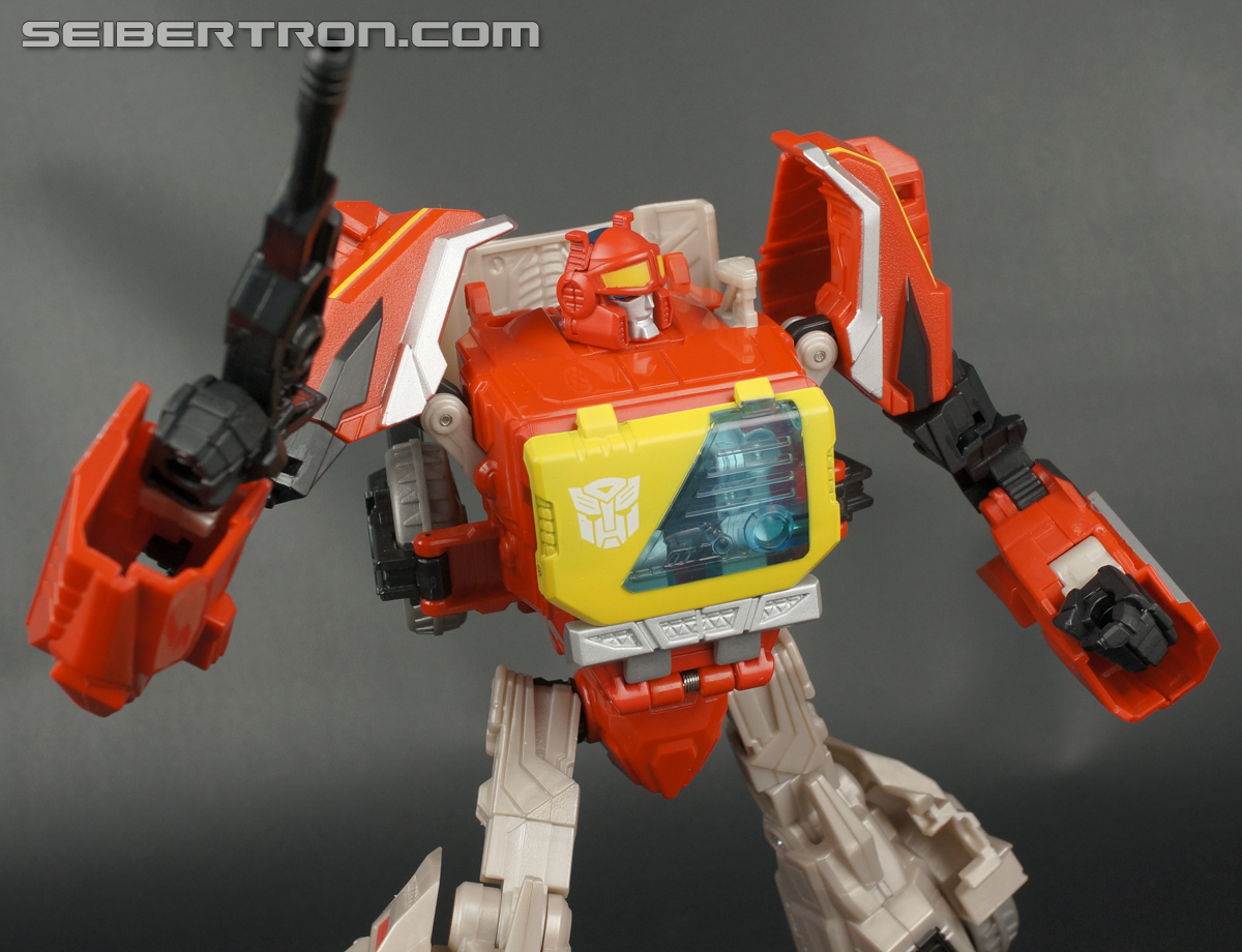 Transformers Fall of Cybertron Blaster (Image #110 of 193)