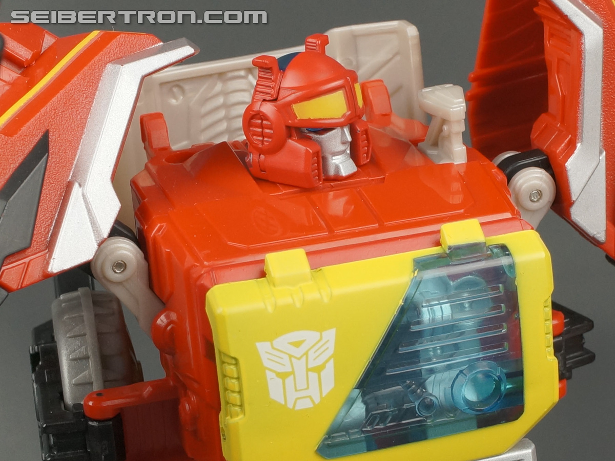 Transformers Fall of Cybertron Blaster (Image #111 of 193)